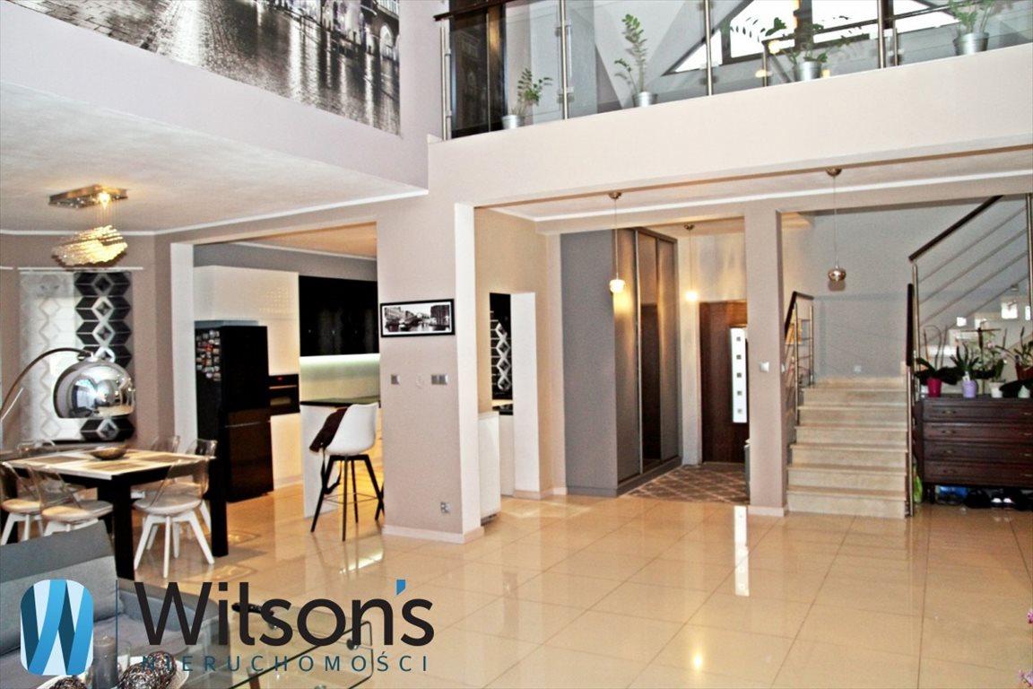 Dom na sprzedaż Marki, Dzika  340m2 Foto 3