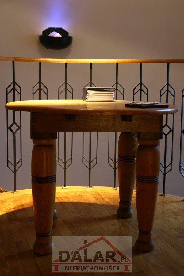 Dom na sprzedaż Zalesie Dolne, Zalesie Dolne  330m2 Foto 3