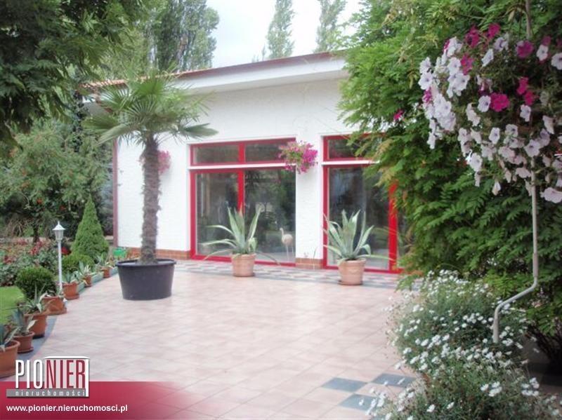 Dom na sprzedaż Szczecin, Gumieńce  1000m2 Foto 8