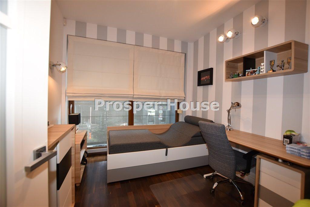 Mieszkanie czteropokojowe  na sprzedaż Warszawa, Mokotów, Pole Mokotowskie, Biały Kamień  116m2 Foto 12