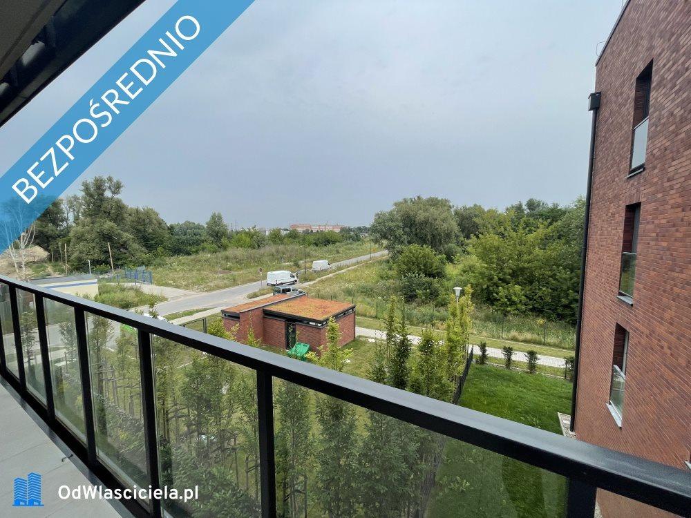 Mieszkanie trzypokojowe na sprzedaż Poznań, Grunwald, Ceglana  67m2 Foto 5