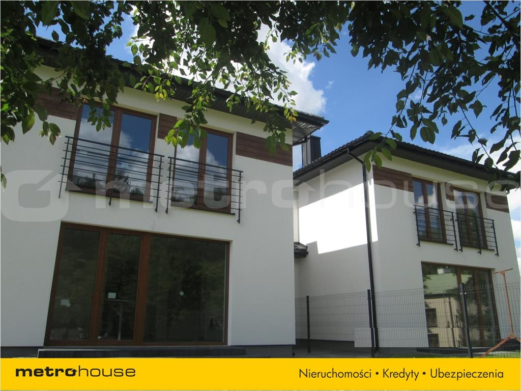 Dom na sprzedaż Głosków, Piaseczno  139m2 Foto 2