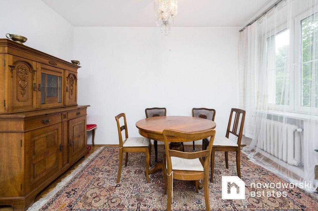 Mieszkanie trzypokojowe na sprzedaż Kraków, Krowodrza, Królewska  109m2 Foto 12