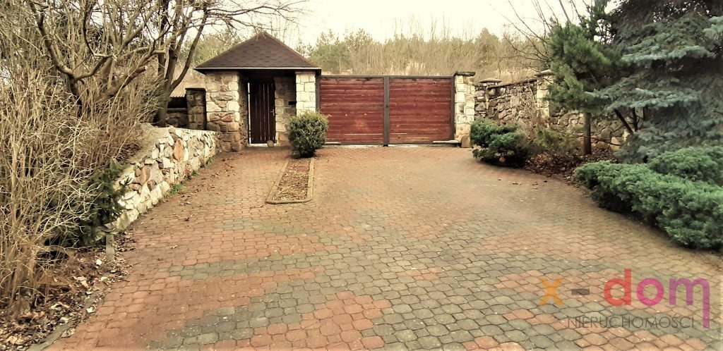 Dom na sprzedaż Brzeziny  250m2 Foto 2