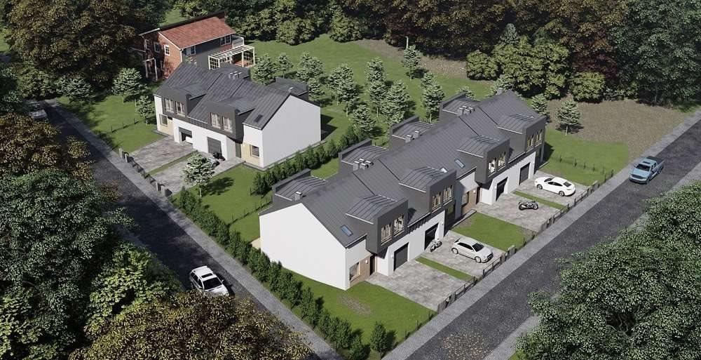 Dom na sprzedaż Grodzisk Mazowiecki, ul. kasztanowa  143m2 Foto 10