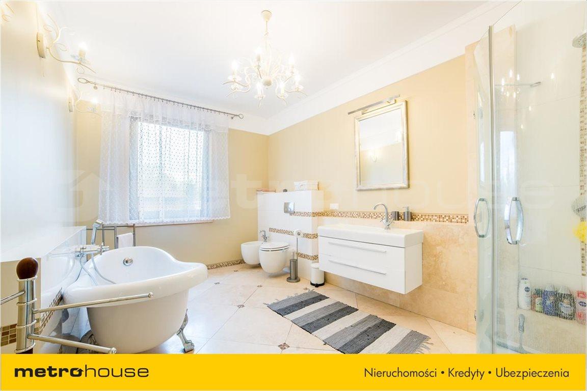Dom na sprzedaż Bełdów, Aleksandrów Łódzki  191m2 Foto 4