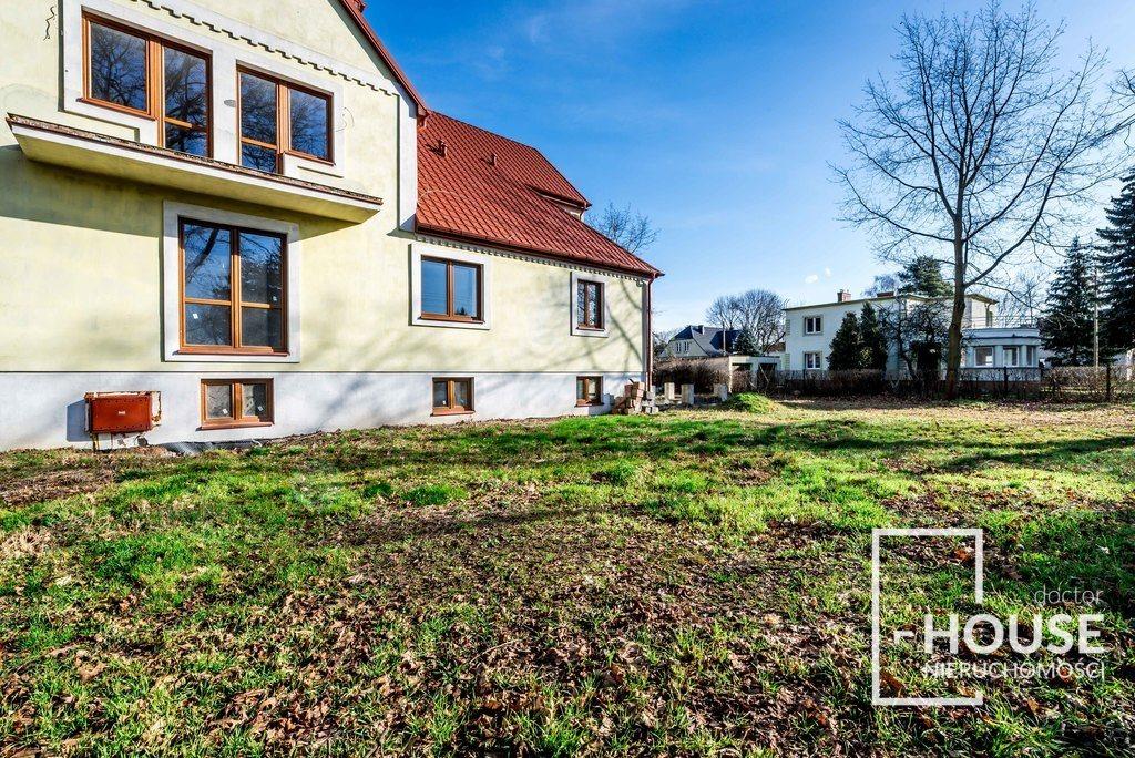 Dom na sprzedaż Puszczykowo, Puszczykówko, Poznańska  669m2 Foto 2