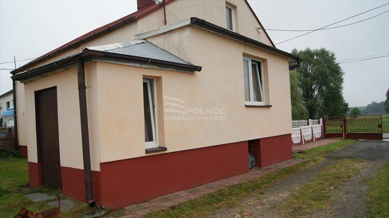Dom na sprzedaż Grębosze  64m2 Foto 7
