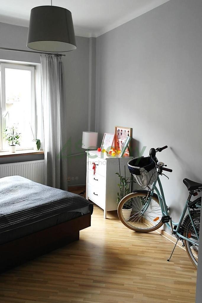 Mieszkanie dwupokojowe na sprzedaż Warszawa, Ochota, Stara Ochota, Białobrzeska  59m2 Foto 11