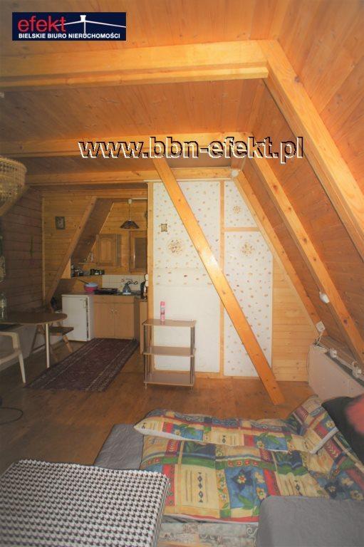 Dom na sprzedaż Kozy  19m2 Foto 3