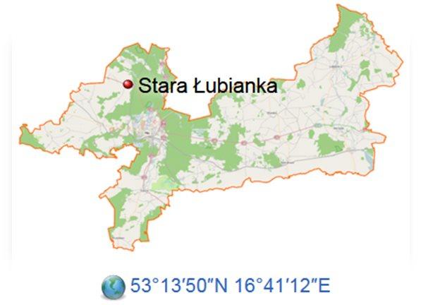 Lokal użytkowy na sprzedaż Stara Łubianka  1899m2 Foto 5