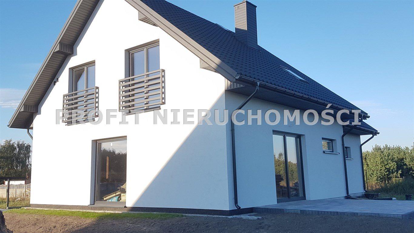 Dom na sprzedaż Kolonia Brużyca  130m2 Foto 1