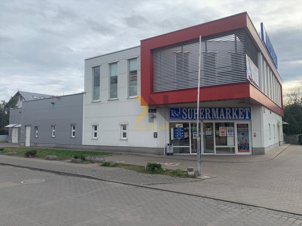 Lokal użytkowy na sprzedaż Wrocław, Księże Wielkie, Zagłębiowska  805m2 Foto 3