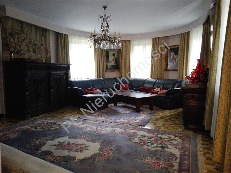 Dom na sprzedaż Magdalenka  494m2 Foto 4