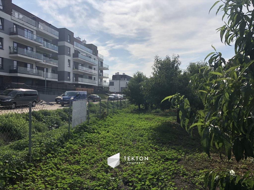 Działka budowlana na sprzedaż Wrocław, Klecina, Ogórkowa  2194m2 Foto 3
