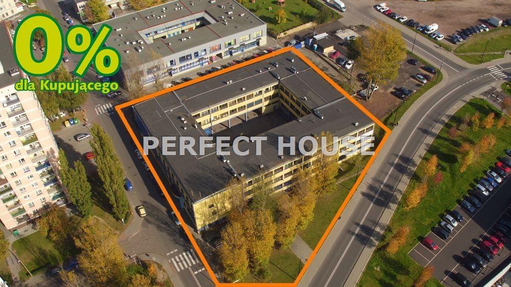 Lokal użytkowy na sprzedaż Katowice  4986m2 Foto 3