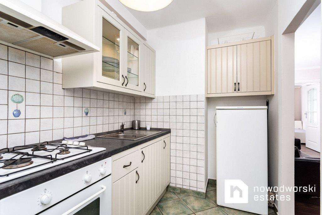 Mieszkanie trzypokojowe na wynajem Kraków, Prądnik Czerwony, Prądnik Czerwony, Fiołkowa  43m2 Foto 7