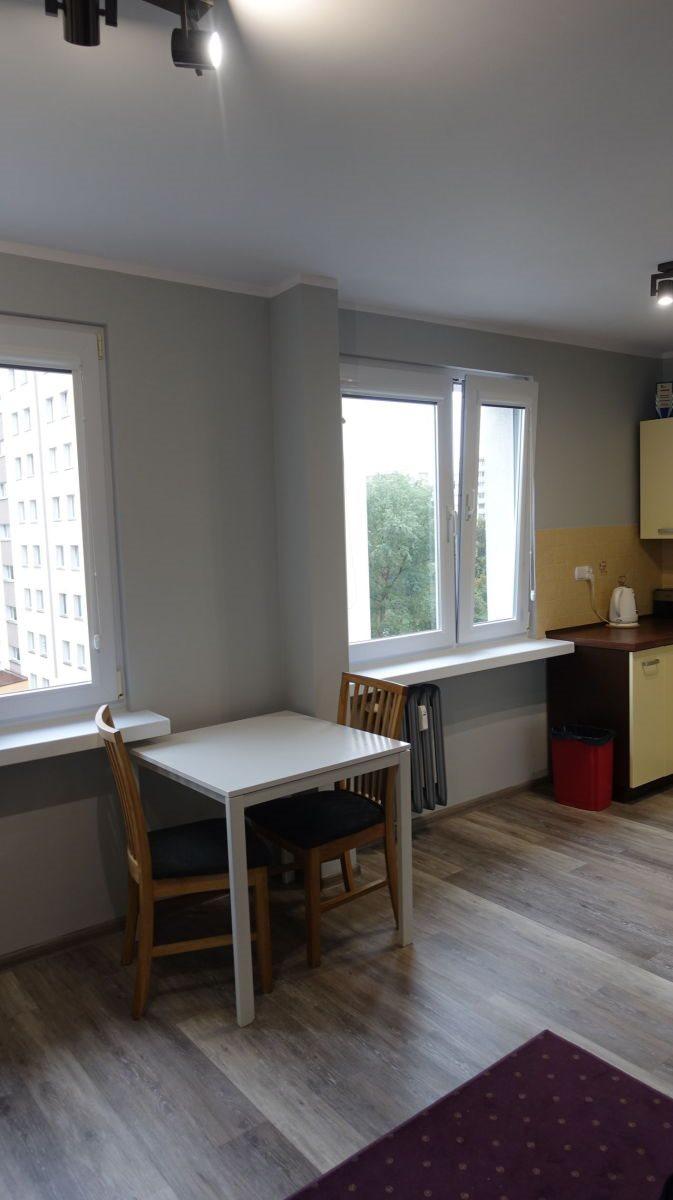 Mieszkanie dwupokojowe na wynajem Radom, Śródmieście, Kolberga  40m2 Foto 1