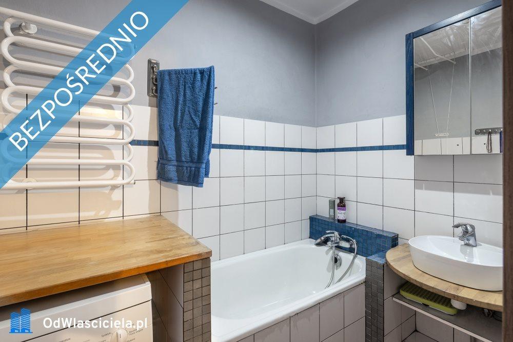 Mieszkanie trzypokojowe na sprzedaż Warszawa, Ursynów, Kazury  63m2 Foto 10