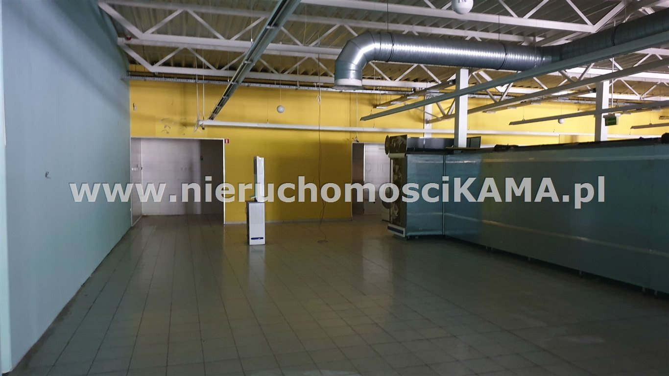 Lokal użytkowy na sprzedaż Oświęcim  2890m2 Foto 5