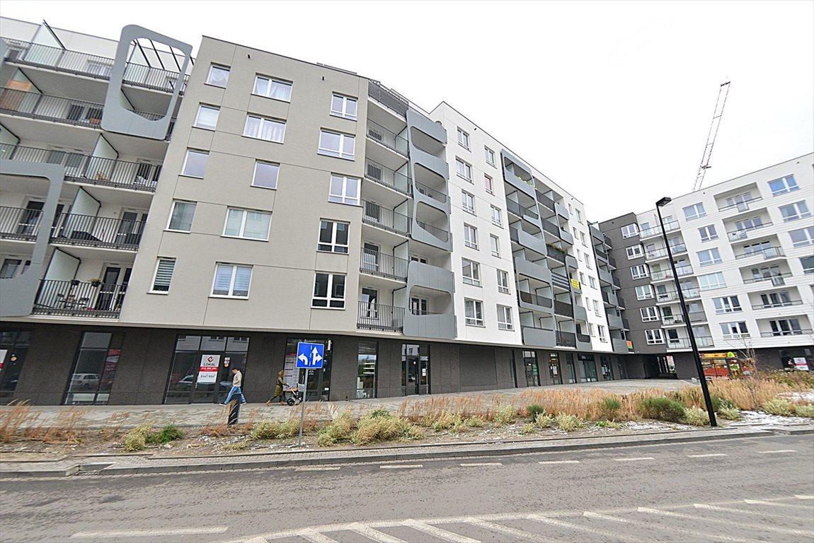 Lokal użytkowy na wynajem Warszawa, Ursynów, ul. Kłobucka  87m2 Foto 1