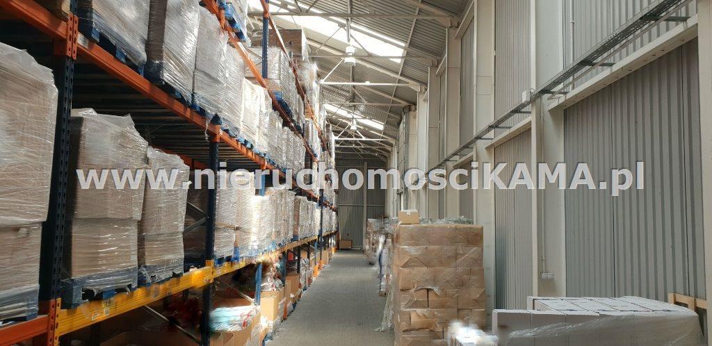 Lokal użytkowy na sprzedaż Bielsko-Biała  2880m2 Foto 3