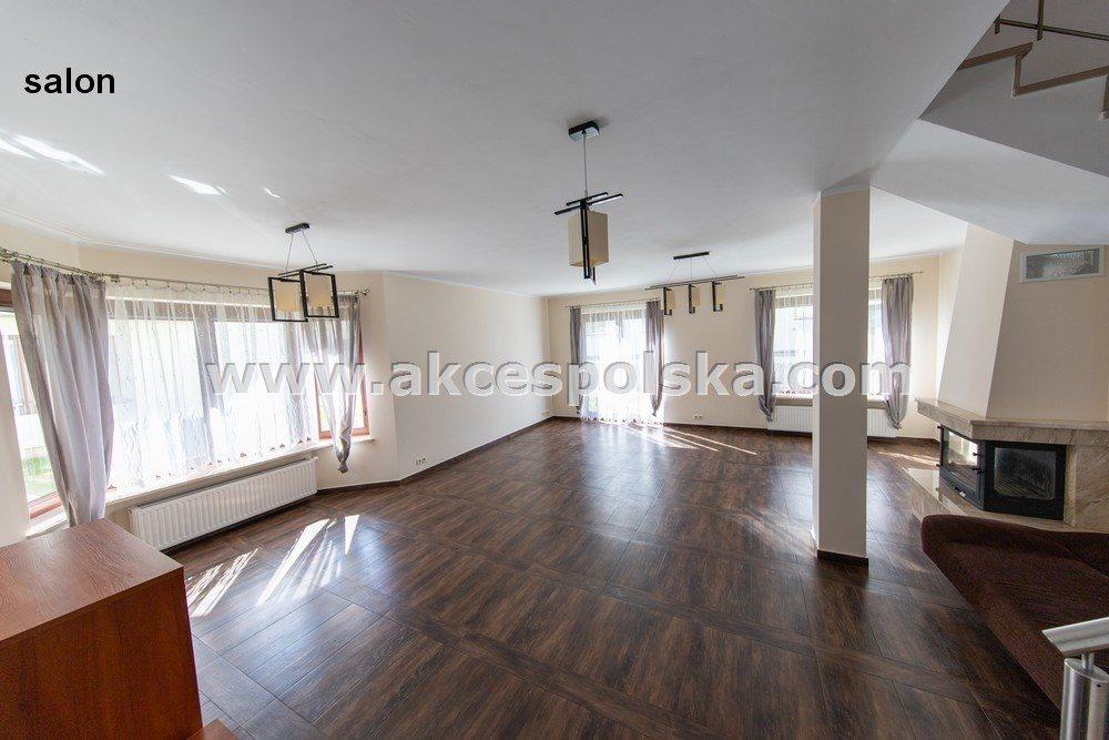 Dom na sprzedaż Warszawa, Ursynów, Imielin  190m2 Foto 1