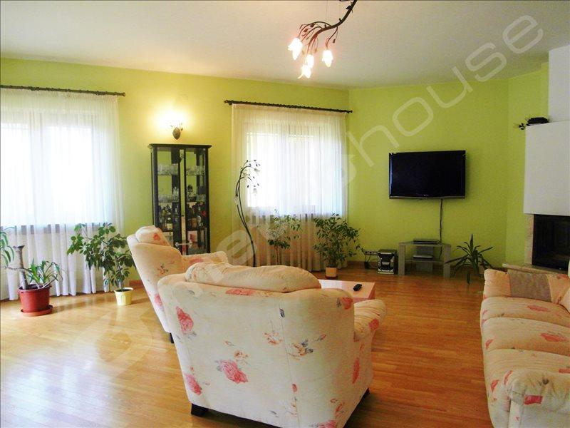 Dom na sprzedaż Konstancin-Jeziorna, Konstancin Jeziorna  332m2 Foto 1