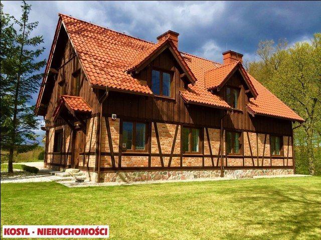 Dom na sprzedaż Książnik  716m2 Foto 6