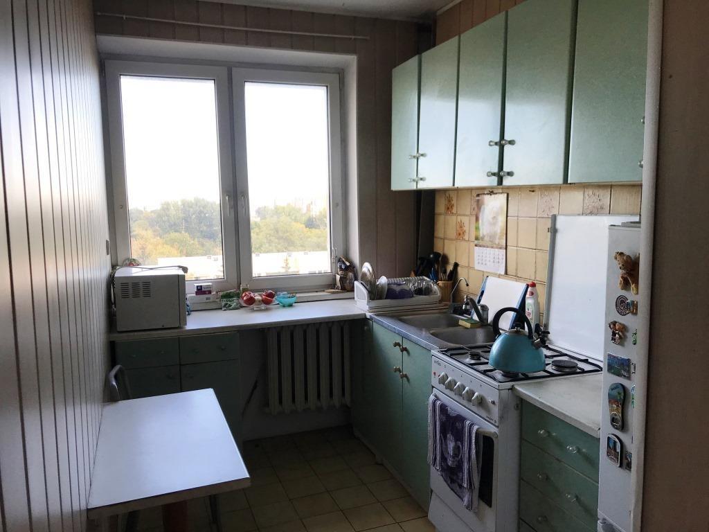 Mieszkanie dwupokojowe na sprzedaż Warszawa, Ursynów, Puszczyka  52m2 Foto 3