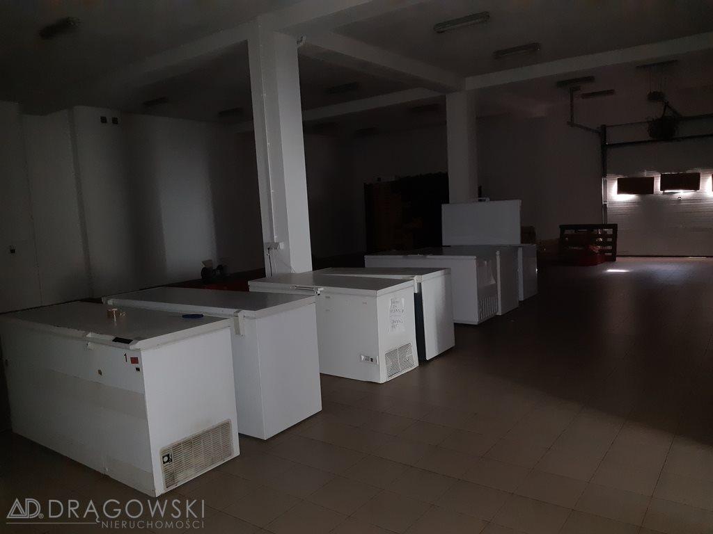 Lokal użytkowy na sprzedaż Wołomin  800m2 Foto 5