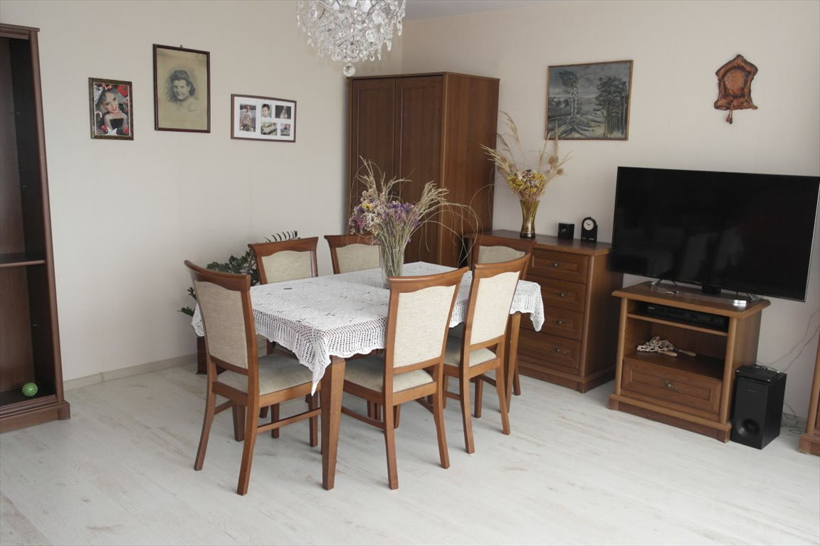 Mieszkanie trzypokojowe na sprzedaż Grudziądz  60m2 Foto 2