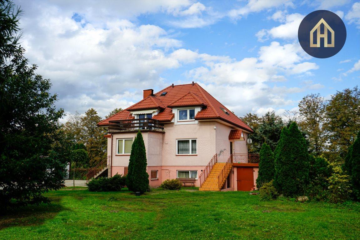 Dom na sprzedaż Głowno, gen. Władysława Sikorskiego  260m2 Foto 1