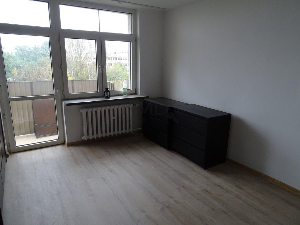 Mieszkanie dwupokojowe na wynajem Lublin, Nowomiejska  50m2 Foto 3