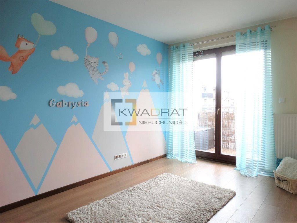 Mieszkanie trzypokojowe na sprzedaż Mińsk Mazowiecki, Topolowa  79m2 Foto 11
