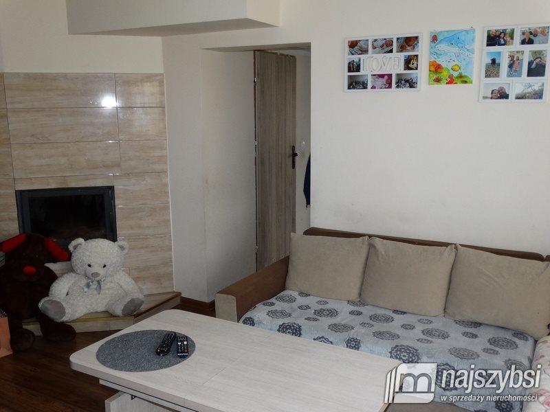 Mieszkanie trzypokojowe na sprzedaż Chojna, centrum  49m2 Foto 4