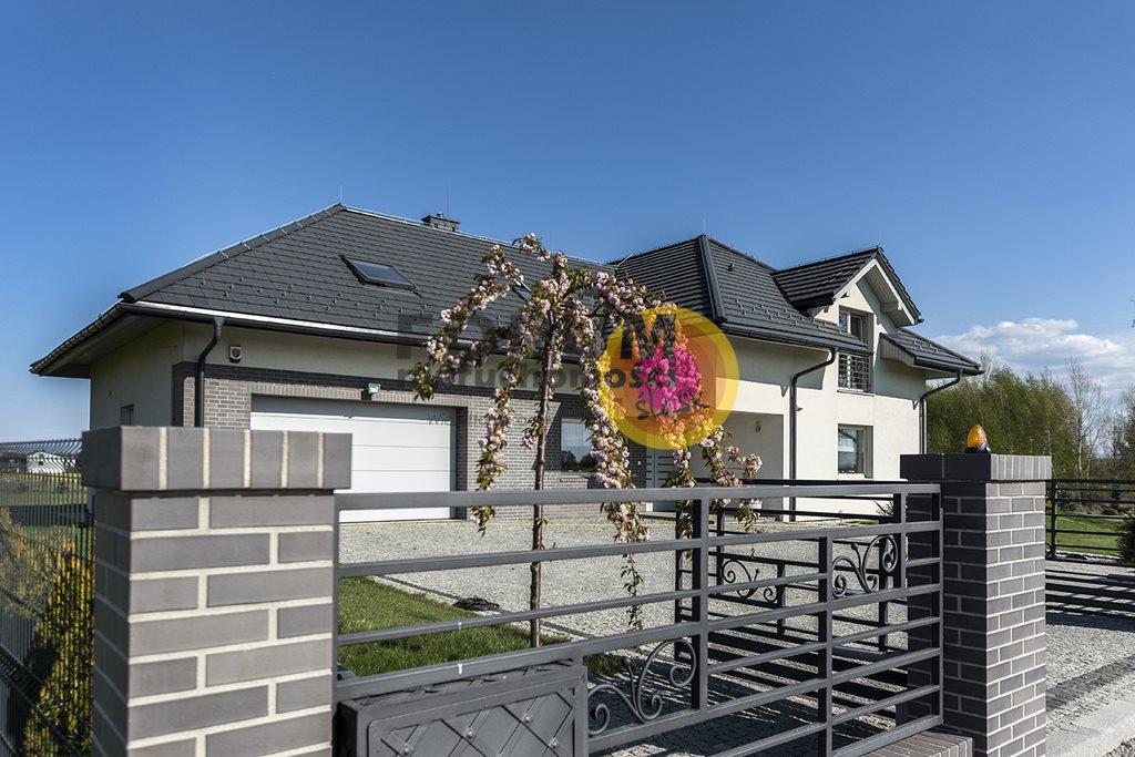 Dom na sprzedaż Goczałkowice-Zdrój  347m2 Foto 3