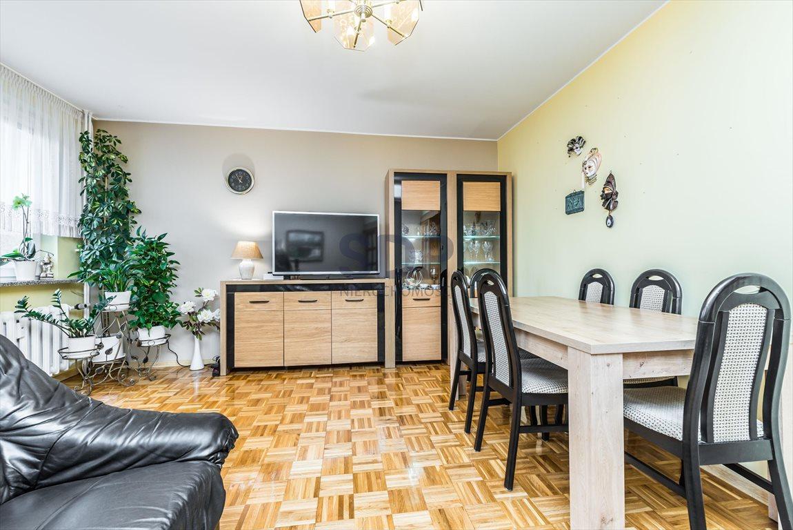 Mieszkanie trzypokojowe na sprzedaż Wrocław, Stare Miasto, Przedmieście Oławskie, ok. Kościuszki  59m2 Foto 7