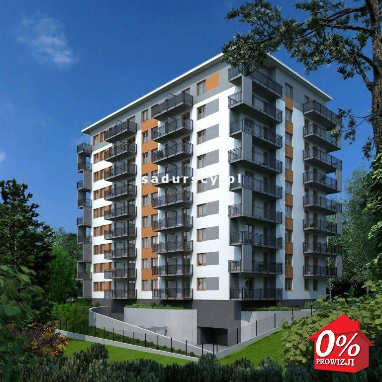 Mieszkanie trzypokojowe na sprzedaż Kraków, Podgórze, Płaszów, Saska - okolice  46m2 Foto 5