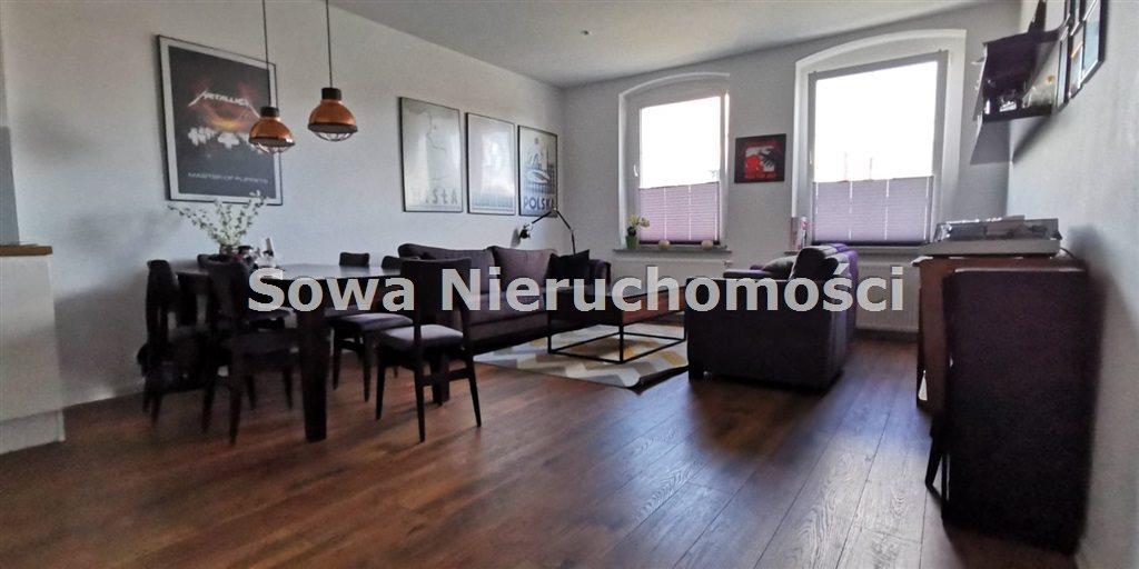 Mieszkanie trzypokojowe na sprzedaż Jelenia Góra, Centrum  84m2 Foto 5
