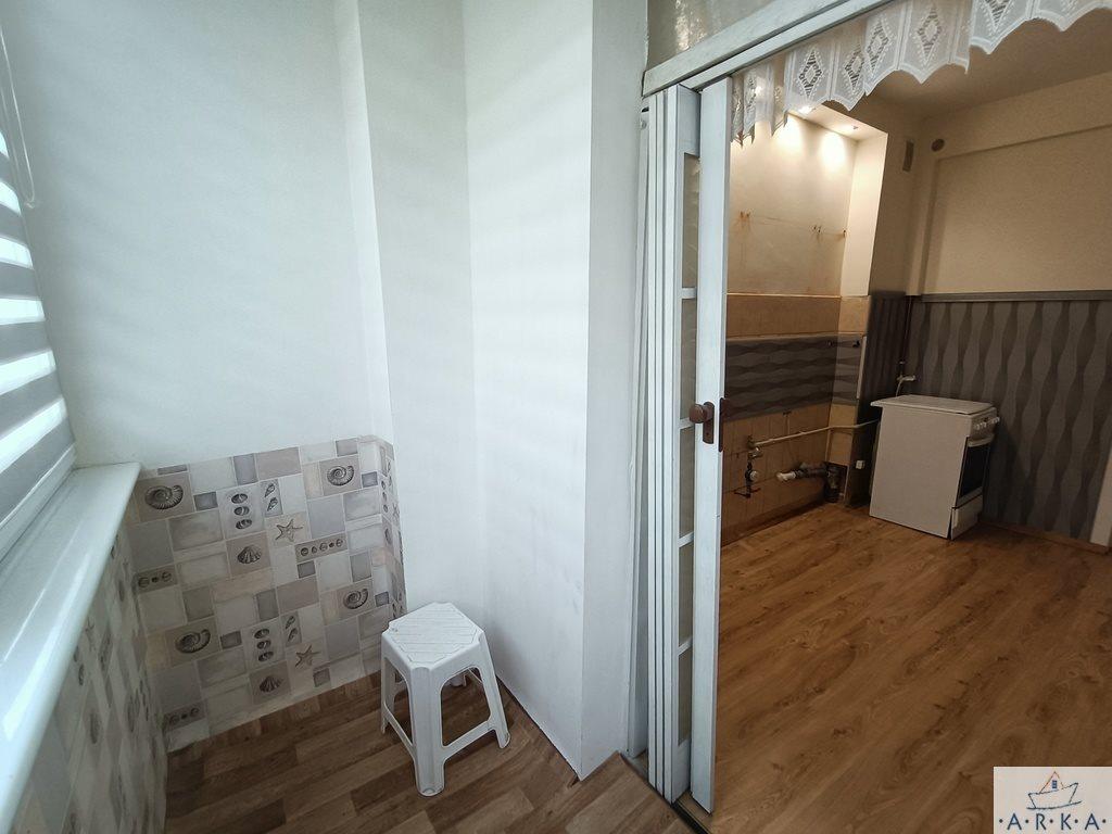 Mieszkanie dwupokojowe na sprzedaż Szczecin, Pogodno, Maksyma Gorkiego  48m2 Foto 7