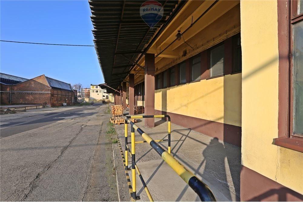 Lokal użytkowy na wynajem Częstochowa, Stradom, 1 Maja  870m2 Foto 9