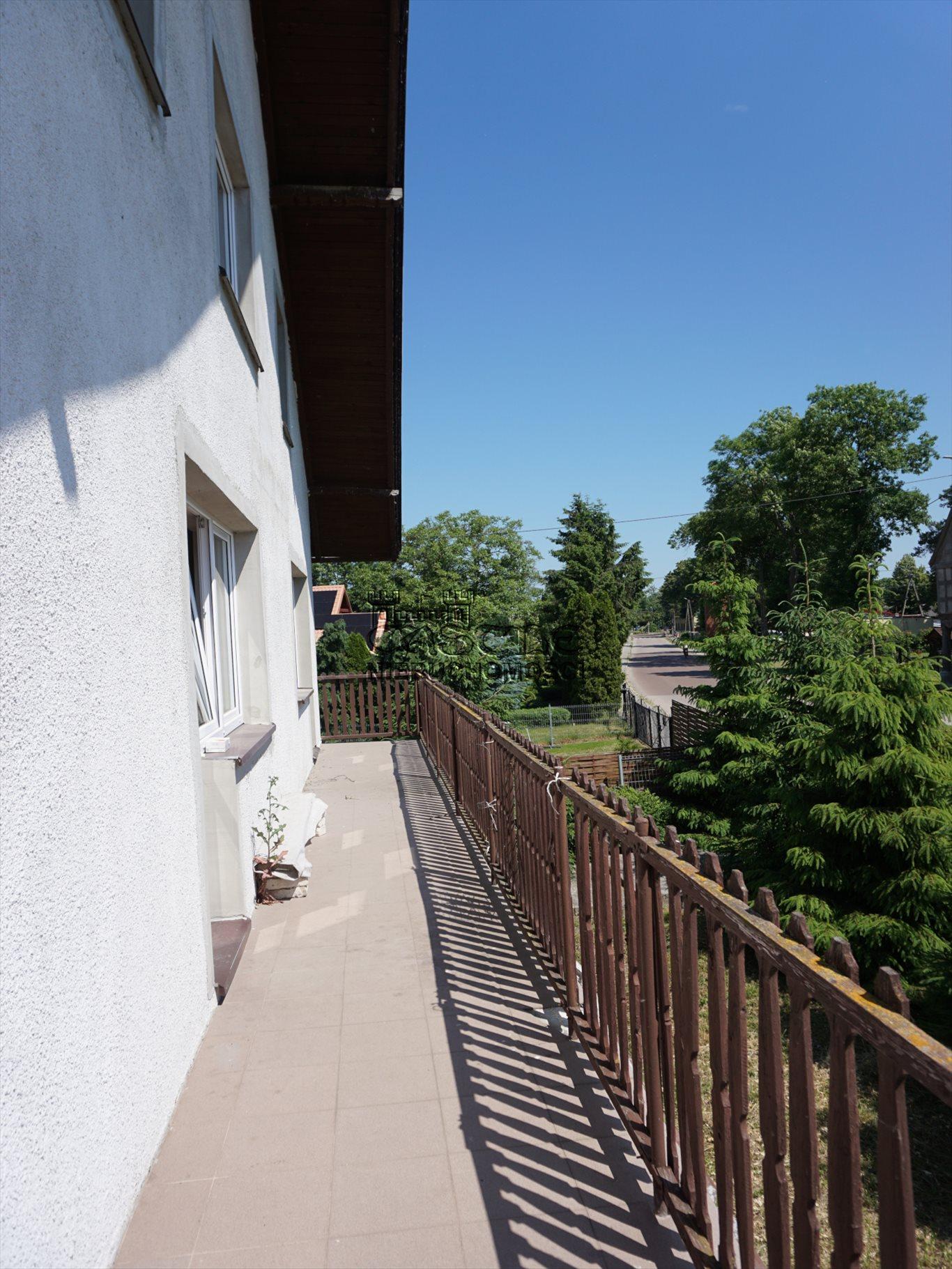 Dom na sprzedaż Nowa Kościelnica  1100m2 Foto 2