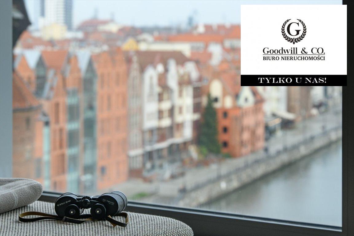 Mieszkanie trzypokojowe na wynajem Gdańsk, Stare Miasto, Chmielna  137m2 Foto 4