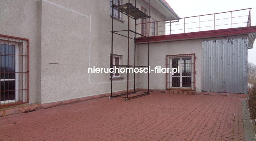 Lokal użytkowy na sprzedaż Stronno  690m2 Foto 6