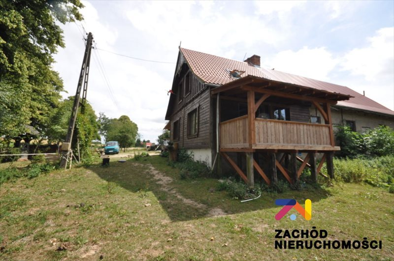 Dom na sprzedaż Rybokarty  120m2 Foto 2