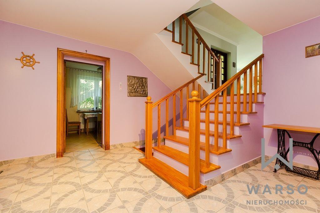 Dom na sprzedaż Dziekanów Leśny, Koszałka Opałka  409m2 Foto 7