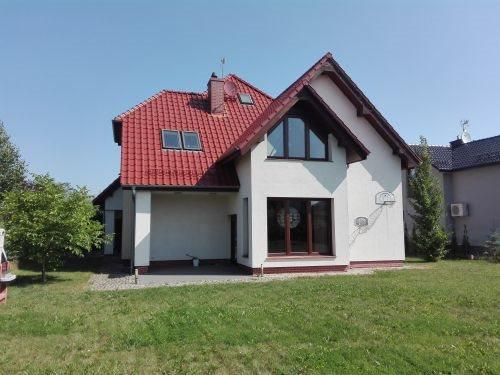 Dom na wynajem Wrocław, Krzyki, Ołtaszyn, Obrońców Poczty Gdańskiej  281m2 Foto 1