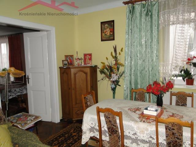 Mieszkanie trzypokojowe na sprzedaż Krosno, Śródmieście  110m2 Foto 13