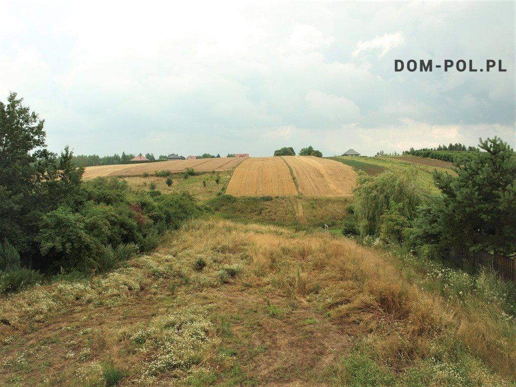 Działka budowlana na sprzedaż Jakubowice Konińskie  2900m2 Foto 3